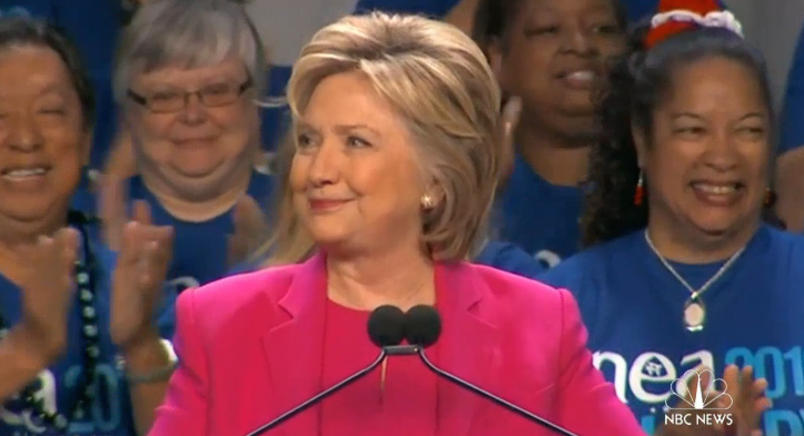 Hillary Clinton, Black Lies, and White Lives