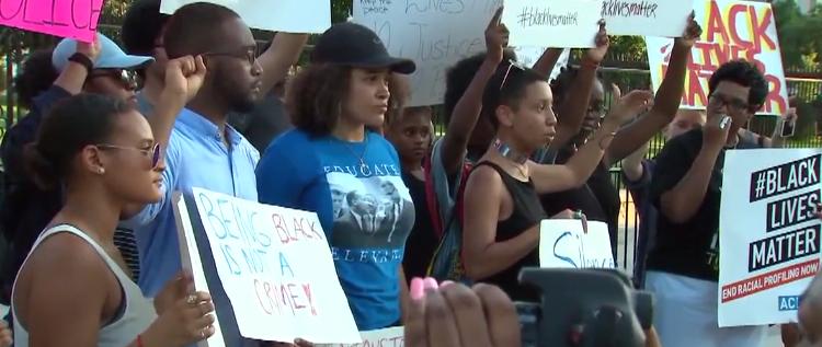The Danger of Black Lives Matter