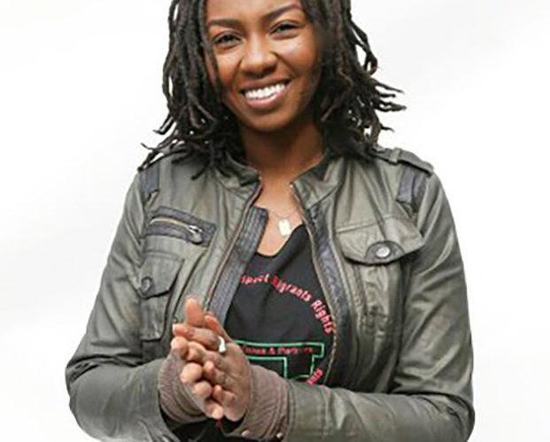 Black Lives Matter Profile: Opal Tometi