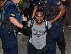 Black Lives Matter Profile: DeRay McKesson