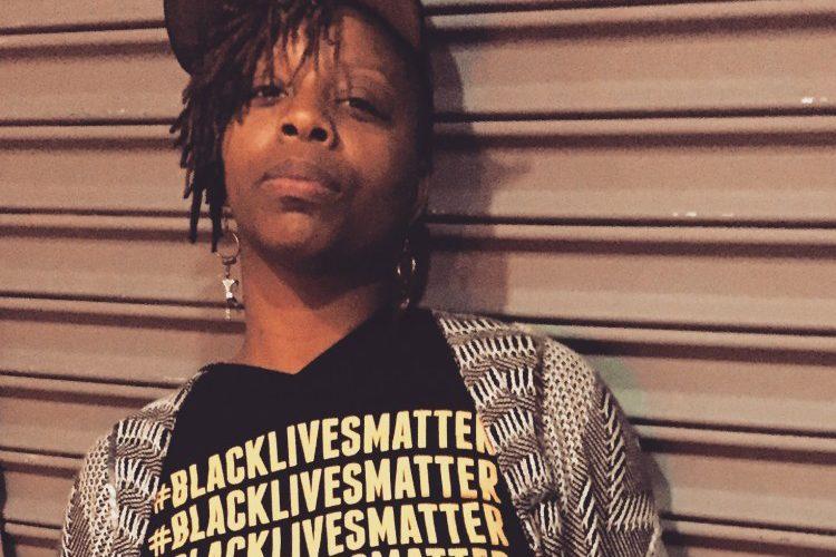 Black Lives Matter Profile: Patrisse Cullors