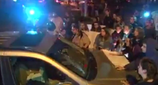 Oregon City Councilman Under Fire for Sharing Facebook Video of Black Lives Matter Protesters