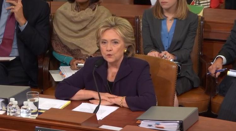 Hillary Clinton Staffer said 'Yuck' when Referring to 'Black Lives Matter' Activist Alicia Garza