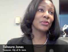Progressive Black Lives Matter Activist Tries to Win Mayor's Race in St. Louis