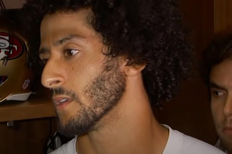 ESPN, Black Lives Matter supporters unite to promote Kaepernick