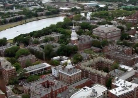 Black Lives Matter targets the Ivy League