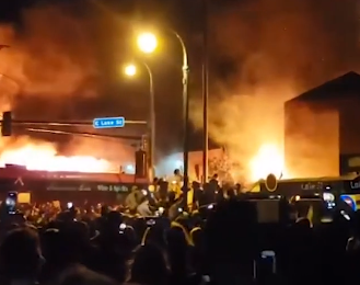 Black Lives Matter riots cause over $500 million in damages across the country