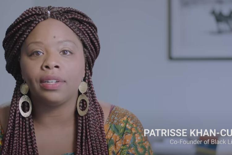 LA Times highlights fundraiser for Black Lives Matter movement